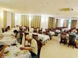 Artemis Restaurant for evening dining                               Agapinor Hotel 24-30 Nikodimou Mylona Street