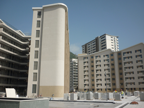 Profile Photos of Waterproofing, Thermal and Acoustic Insulation in Gibraltar Queensway Rd - Photo 3 of 4