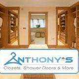 Anthony's Closets Shower Doors & More