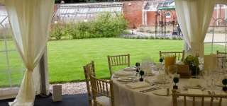 The Walled Garden Conference Venues Nottingham