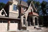 North York Custom House  of Mike Rosen Homes