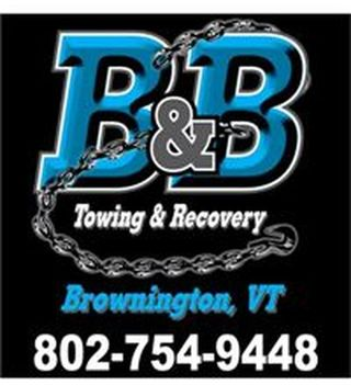 B&B Towing & Recovery
