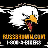 Profile Photos of Russ Brown Motorcycle Attorneys