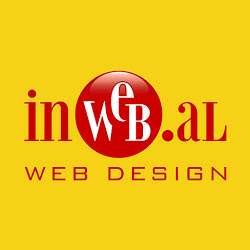 inWEB.AL Web Design Studio
