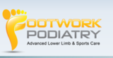 Pricelists of Footwork Podiatry