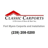Fort Myers Carports and Installation, FL