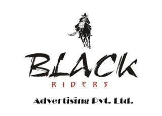 Black Riders Advertising Pvt.Ltd.