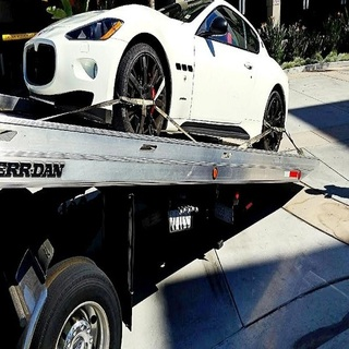 Towing North Hollywood