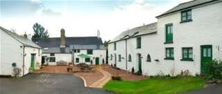Northcote Manor Farm Holiday Cottages