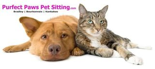 Purfect Paws Pet Sitting