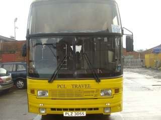 PCL TRAVEL
