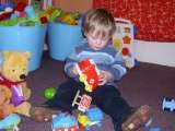 Profile Photos of kids come first day nursery
