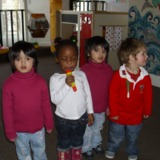 kids come first day nursery