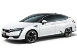 2017 Honda Clarity Fuel Cell, USED CAR AUCTION IN SAN ANTONIO, Glendale