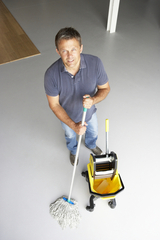 Profile Photos of Cleaners Surrey Ltd.