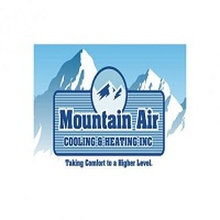 Mountain Air Cooling & Heating