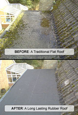 Profile Photos of Cambridge Flat Roofing