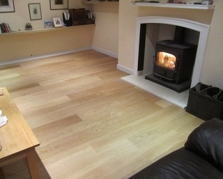 Salisbury Wood Floors Ltd