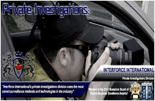 Security Guard Company | Interforce International