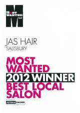 Profile Photos of JAS Hair Salon Group