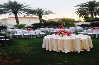 Outside Catering in Dubai