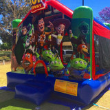 Pricelists of Perth Bouncy Castle Hire