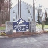 Sedgefield Square Apartments 4215 Bernau Ave