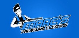 Marc's Pressure Cleaning