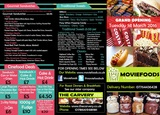 Pricelists of Moviefoods
