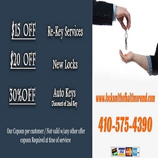 Locksmith Of Baltimore MD
