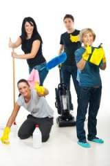 Profile Photos of London House Cleaning