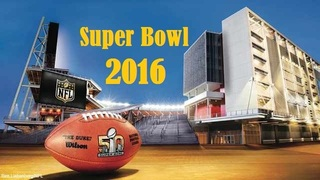 Super Bowl 2016 Live Streaming® NFL XLIX