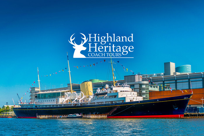 See the Royal Yacht Britannia with Highland Heritage Coach Tours Profile Photos of Highland Heritage Coach Tours Central Administration Office - Photo 22 of 24