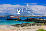 Visit Iona with Highland Heritage Coach Tours Highland Heritage Coach Tours Central Administration Office