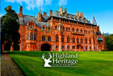 Visit Bute with Highland Heritage Coach Tours Highland Heritage Coach Tours Central Administration Office