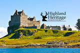 Cruise the Sound of Mull with Highland Heritage Coach Tours Highland Heritage Coach Tours Central Administration Office