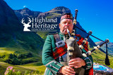 Tour the Scottish Highlands Lochs and Glens with Highland Heritage Coach Tours Highland Heritage Coach Tours Central Administration Office