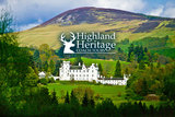 Tour amazing Castle, beautiful Glens with Highland Heritage Coach Tours Highland Heritage Coach Tours Central Administration Office