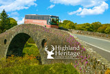 Tour the amazing Bridge of the  Atlantic with Highland Heritage Coach Tours