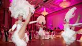 Pricelists of Corporate Event Entertainment