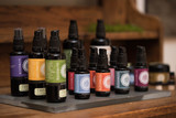 Organic and natural skincare, makeup, and essential oils for women. Annmarie Skin Care 821 Bancroft Way
