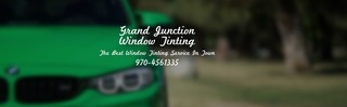 Grand Junction Window Tinting