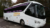 Pricelists of Coach Hire and Mini Bus Hire Services in London - Champion Coach Hire