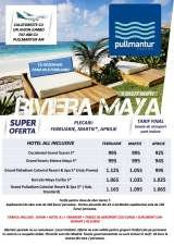 Pricelists of LUP TRAVEL
