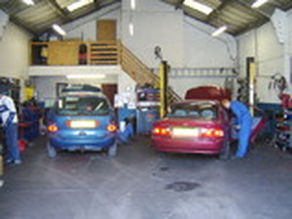 Profile Photos of Chris Baker Auto Services 8 Burton Close - Photo 3 of 6