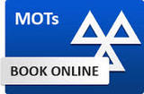 Book MOT online Chris Baker Auto Services 8 Burton Close