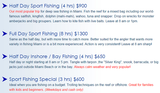 Pricelists of Fishing Charter Boat Miami