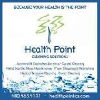 Health Point Cleaning Solutions of Minnesota, LLC