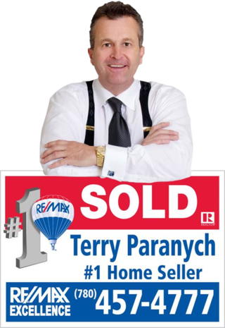 Terry Paranych Real Estate Team