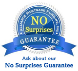 Ask about our No Surprises Guarantee!